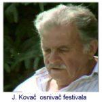 Josip Kovač