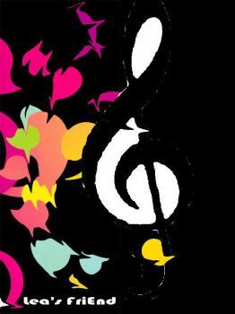 Lea's Friend logo