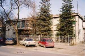 Radio Subotica - zgrada