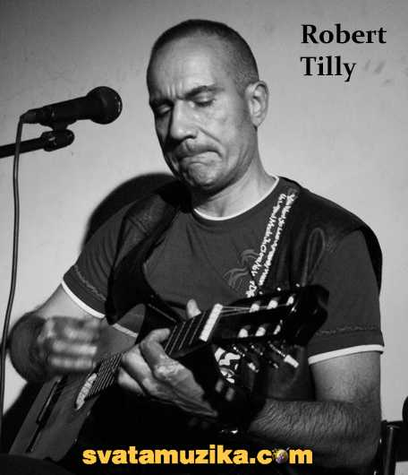 Robert Tilly