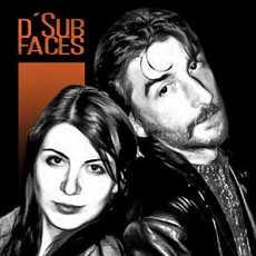 D Sub Faces