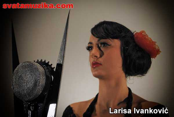 Muse Trap - Larisa Ivankovic