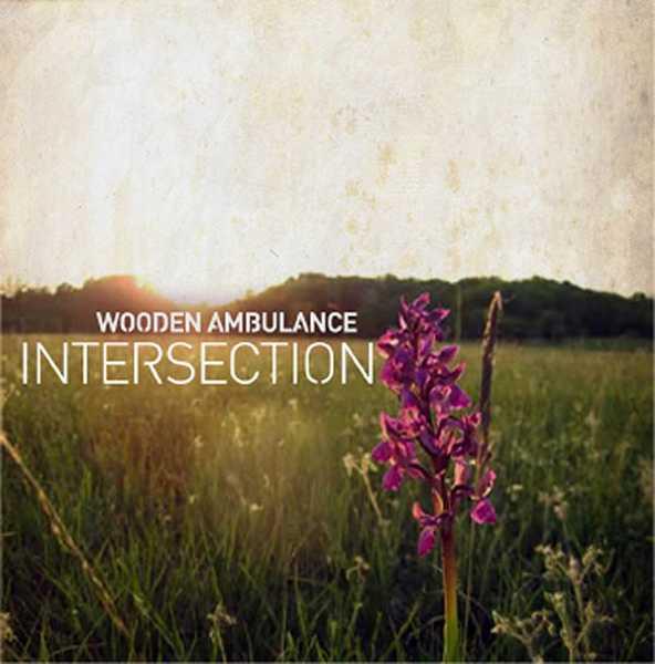Wooden Ambulance - Intersection