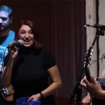 Big Mama Band – studio session 2013 ( cover )