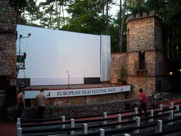 filmski festval Palic 2011