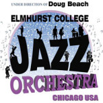 Elmhurst College Jazz Band u Subotici