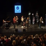 Jazz odsek Muzičke škole Subotica (mini koncert Jazzik 2013)