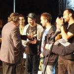 Dodeljene nagrade Festivala Omladina 2014.