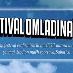 Festival Omladina 2015 – najava