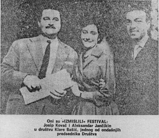 01 Josip Kovac i Aleksandar Jancikin 1961