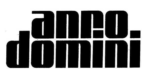Anno Domini logo