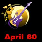 April 60