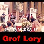 Grof Lory
