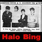 Halo Bing