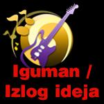 Iguman – Izlog ideja