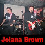 Jolana Brown
