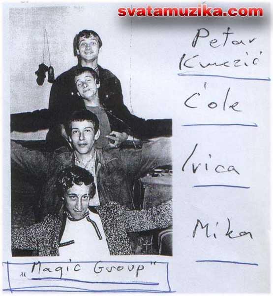 Magic Group