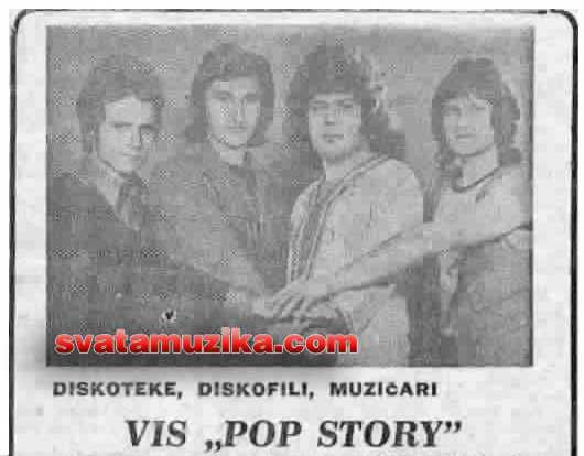 Pop Story 1975-1