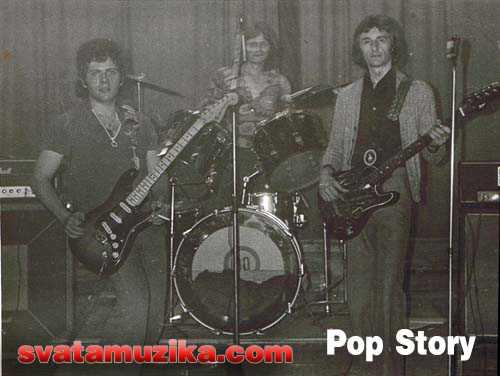Pop Story 1975-2