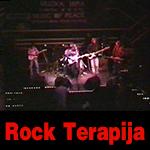 Rock terapija