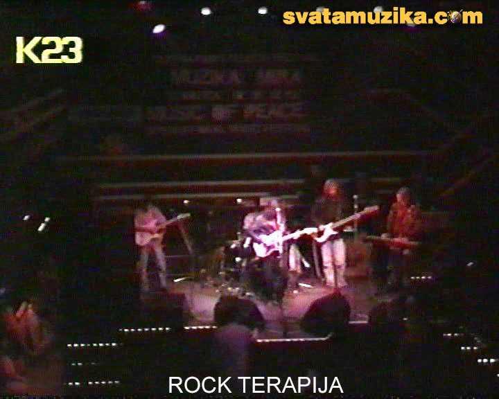 rock-terapija