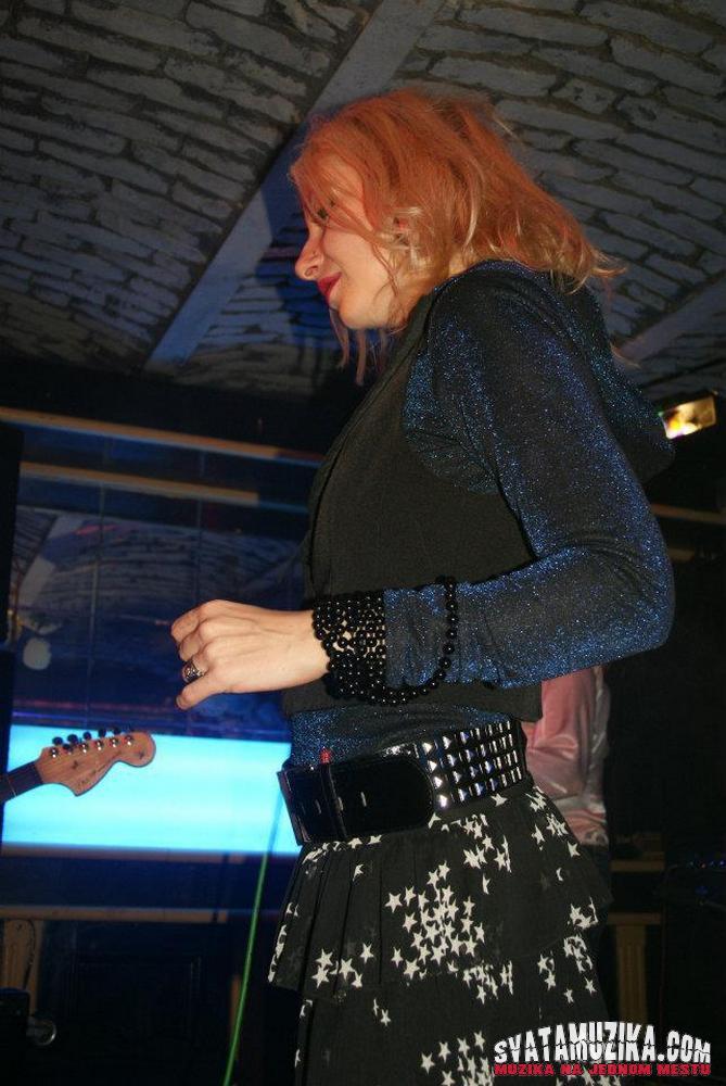 Mimi Mitric 2