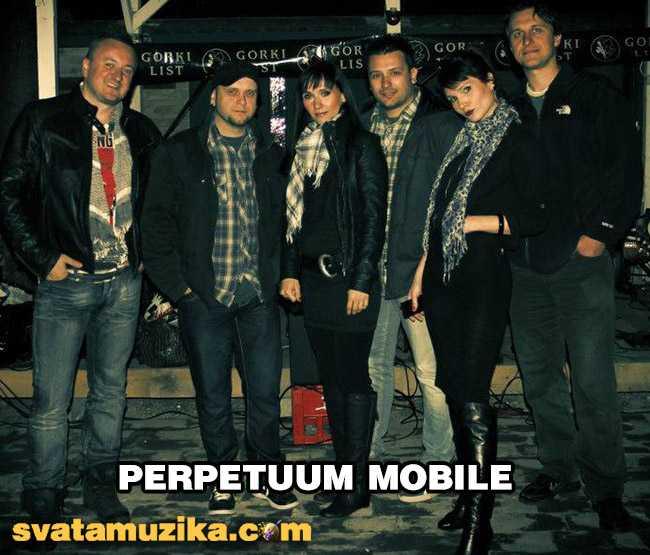 Perepetuum Mobile 2013