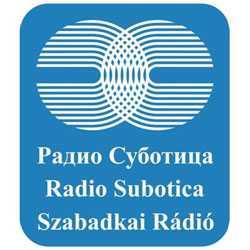 Radio Subotica logo