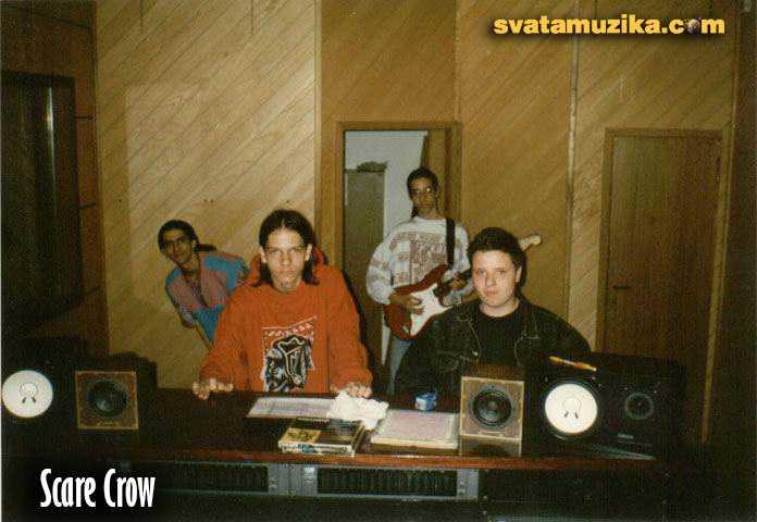 scarecrow studio 2