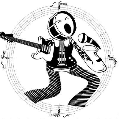 Junior Music Studio logo
