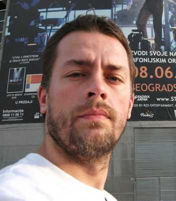 Mario Radonjic