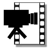 video ikona