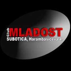 Club Mladost logo