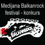 Medijana Balkanrock festival – konkurs 2013