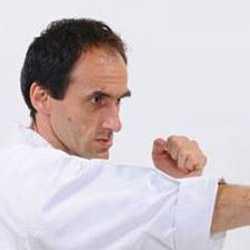 karate 250