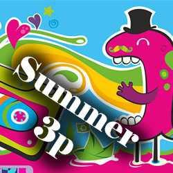 summer 3p 250