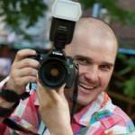 sastav Inbox i subotički fotograf Goran Cvijanov