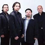 Jazzik 2013 – Finucci Bros Quartet