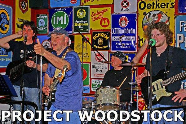 project-woodstock