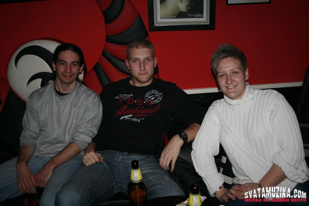 grupa Svar – Club Mladost januar 2014 898