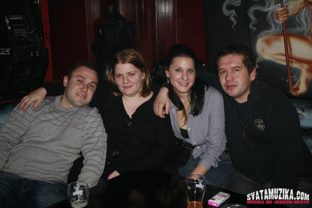grupa Svar – Club Mladost januar 2014 901