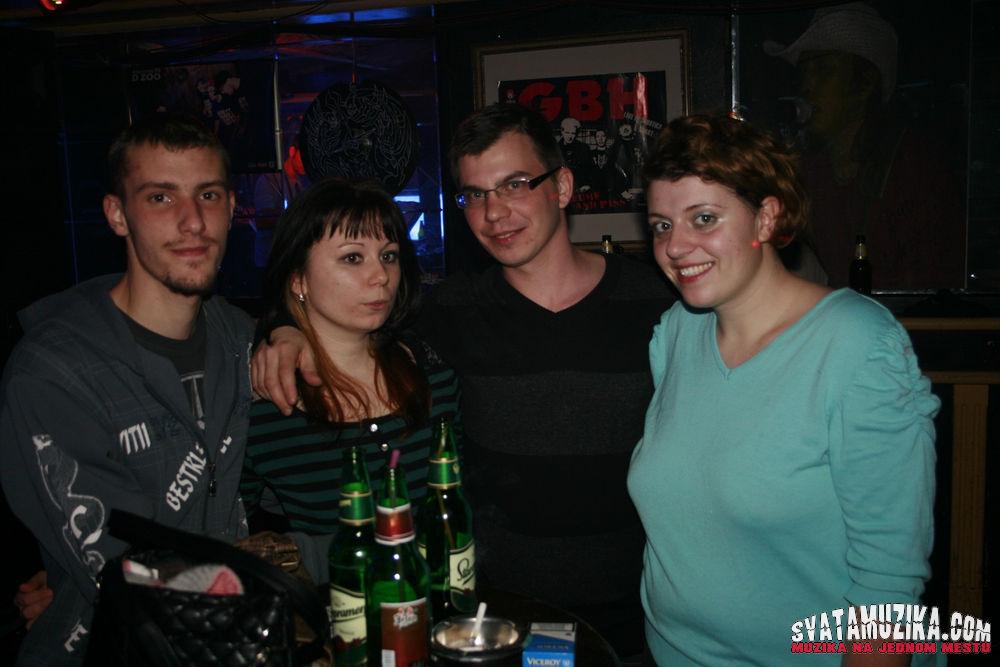 grupa Svar – Club Mladost januar 2014 906