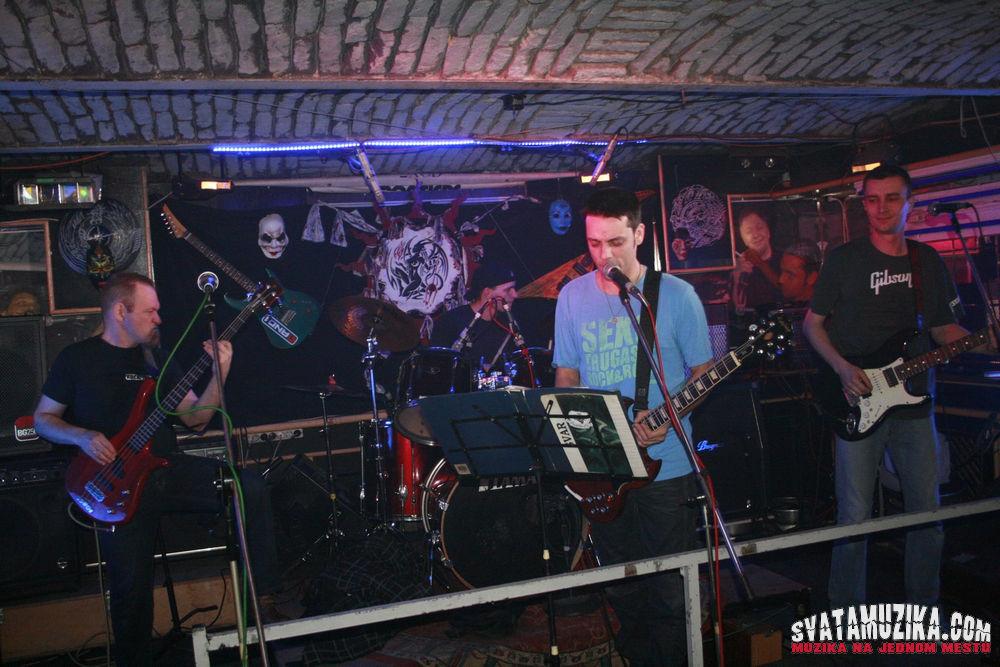 grupa Svar – Club Mladost januar 2014 920
