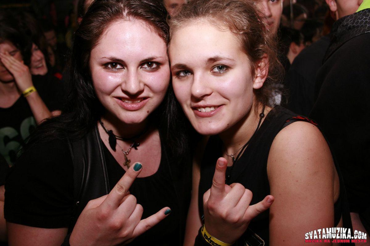 Tankcsapda Club Mladost svatamuzika 755