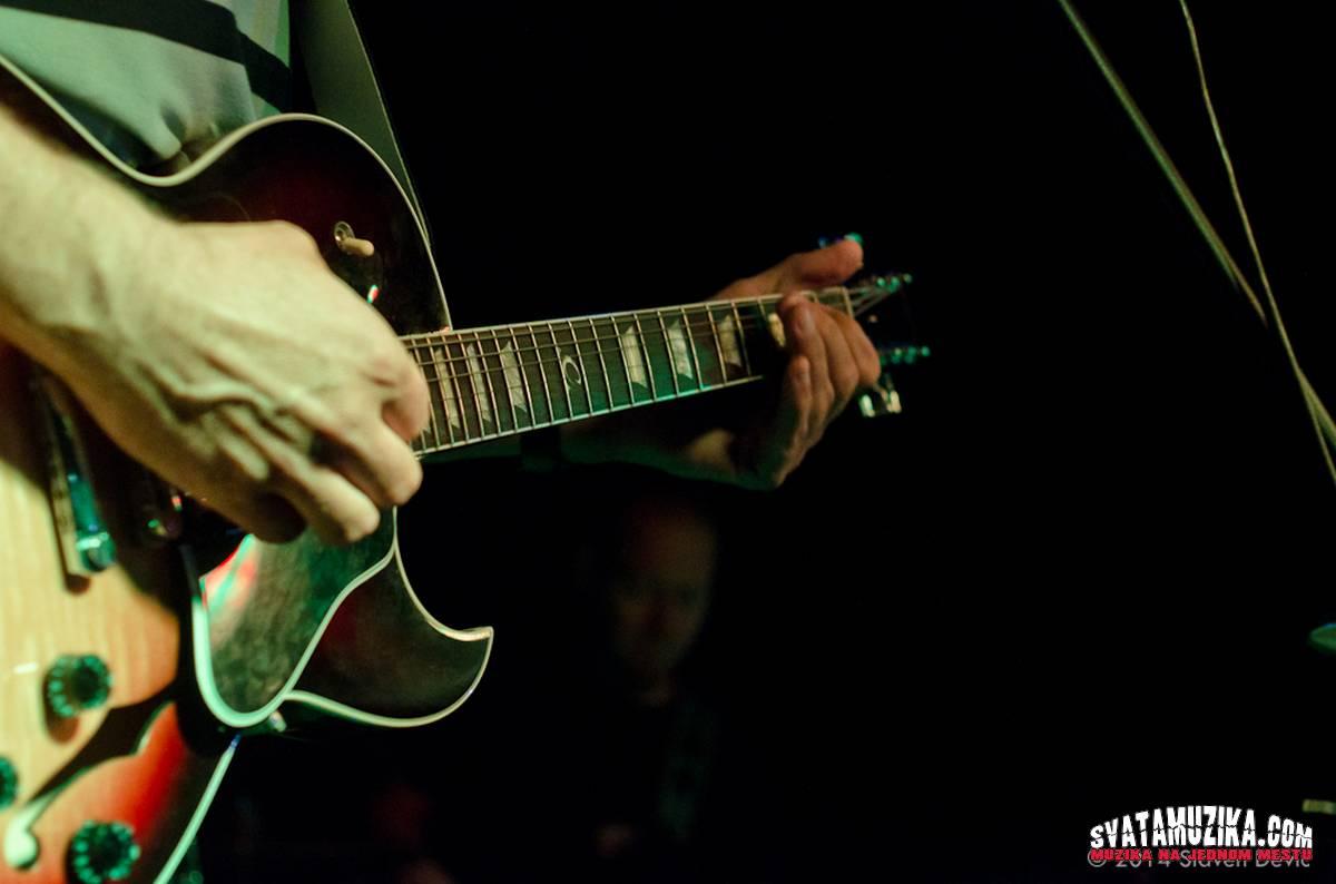 Blues Party 2014 09