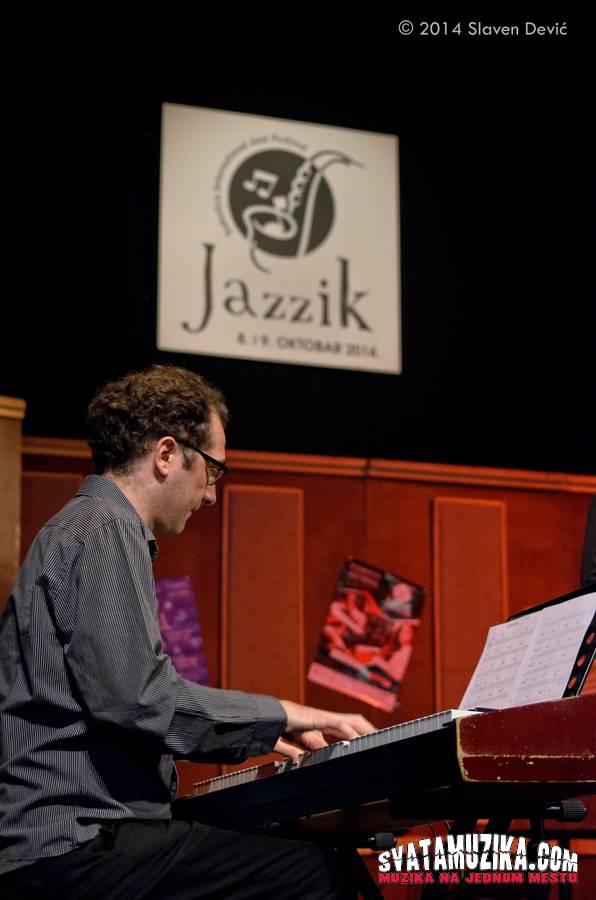 Jazzik 2014 15