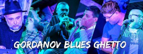 Gordanov Blues Ghetto